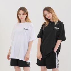[1+1] 기능성 쿨맥스 티셔츠