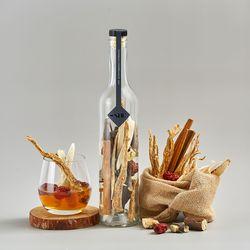 -SUL:설 약도라지헛개 담금주 와인키트 500ML