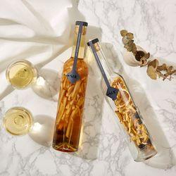 -SUL:설 사과레몬 담금주 와인키트 750ML