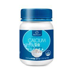라이프스트림 천연원료 해조칼슘 (60캡슐) 1병