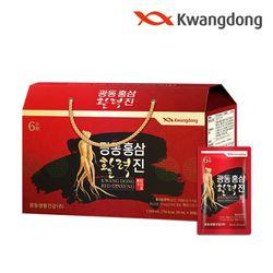 광동 홍삼 활력진 30포 1세트