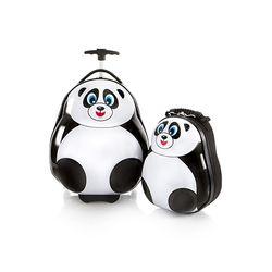 유아용 트래블토트 판다(세트) 여행가방