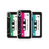 [Try]카세트테이프 투명 젤리케이스.갤럭시노트5(N920)