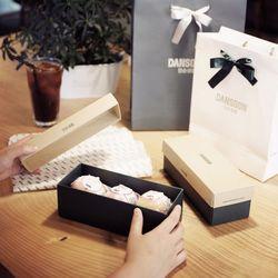 단순생활 아로마 거품 천연입욕제 배스밤 선물세트