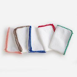 french stitch 키친크로스