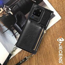 데켄스 갤럭시S10E 핸드폰 케이스 M776
