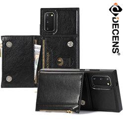 데켄스 갤럭시S10 핸드폰 케이스 M776