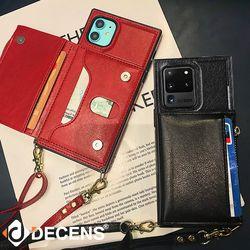 데켄스 아이폰11 핸드폰 케이스 M776