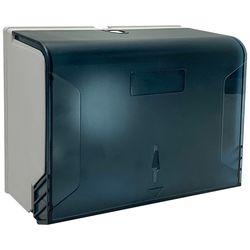 CND004-02 핸드타올 전용 ABS 페이퍼타올 디스펜서 네이비
