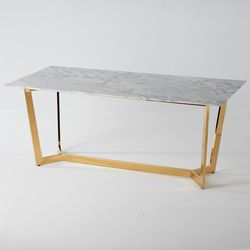 이태리 천연대리석 아델리 6인용 식탁세트