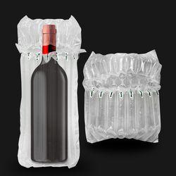 안전한 파손방지용 포장완충재 뽁뽁이 에어팩 튜브형