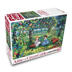 빨강머리 앤 직소퍼즐 800피스 사과밭에서