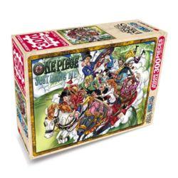 원피스 직소퍼즐 300피스 새로운 모험