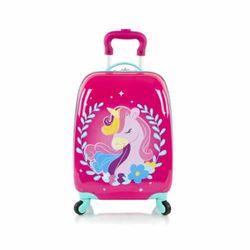 헤이즈 패션스피너 유니콘 19인치 기내용 하드캐리어 여행가방