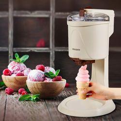 가정용 아이스크림 홈 메이커