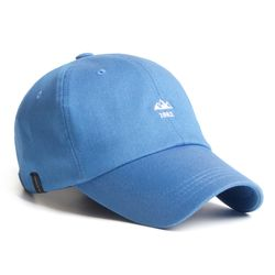 20 SMALL M 1982 CAP LIGHT BLUE