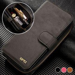 갤럭시S20플러스 카드 지갑 스탠딩 가죽 케이스 P017