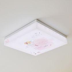 푸 피글렛 LED 방등 50W(B타입) 사각