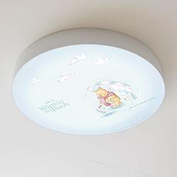 푸 피글렛 LED 방등 50W(B타입) 원형