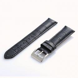 스위스커버 시계 가죽밴드 18mm SC1801