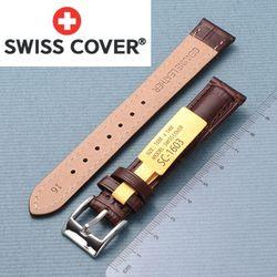 스위스커버 시계 가죽밴드 16mm SC1603