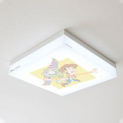 토이스토리 LED 방등 50W(A타입) 사각