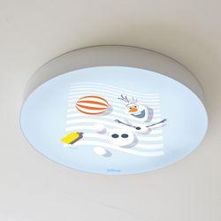 올라프 LED 방등 50W(D타입) 원형