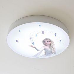 엘사 LED 방등 50W(D타입) 원형