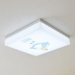 엘리스 LED 방등 50W(A타입) 사각