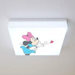 미니 LED 방등 50W(B타입) 사각