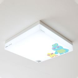 더키 버니 LED 방등 50W 사각
