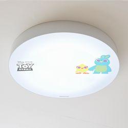 더키 버니 LED 방등 50W 원형