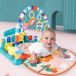 베이비 피아노 피트니스 아기체육관