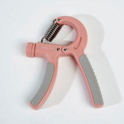 PINKFIT. 강도조절악력기 핑크