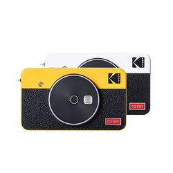 코닥 휴대용 포토프린터 미니샷 2 레트로 C210R