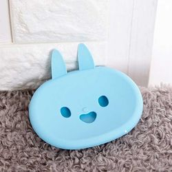Modern 토끼 비누받침대 BLUE CH1646074