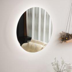 다빛 LED 원형 거울 20W