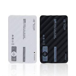 USB 3.1 C타입 멀티 카드 리더기  C3-07