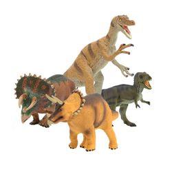 공룡 피규어 4종(410601284529411501100423)