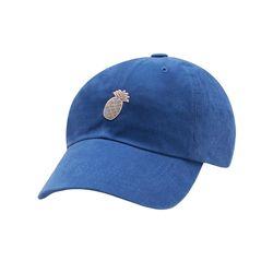 STANDARD CAP BLUE