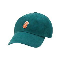 STANDARD CAP GREEN