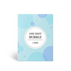 마이노벨 원샷버블 1box (4매)