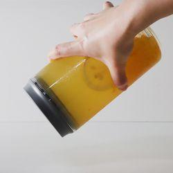 포트락 유리 밀폐용기 1.1L