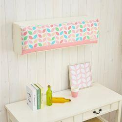 벽걸이형 에어컨커버 핑크하우스 소형