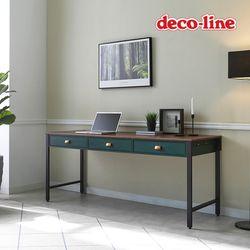 코넬 퓨어 1800 컴퓨터 서재 책상 DDW048