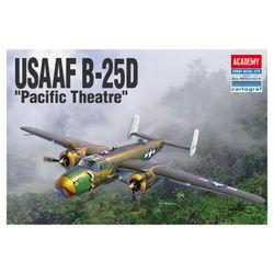 28000 미육군항공대 B-25D