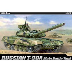 36000 러시아육군 T-90