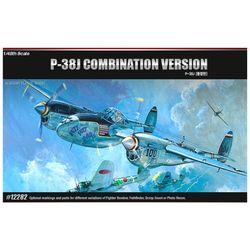 18000 P-38J 라이트닝