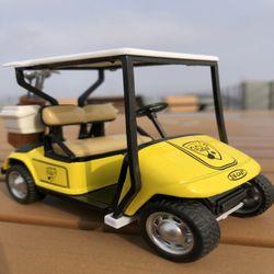 조립불필요 골프카 골프카트 Golf Cart 전동차 모형