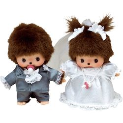 Bebichhichi Wedding Set